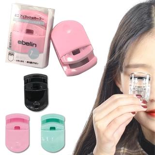 Portable Mini Eyelash Curler Pocket Makeup Eyelash Clip Professional Eyelash Cosmetic Makeup Tool Accessories For Wome thumbnail