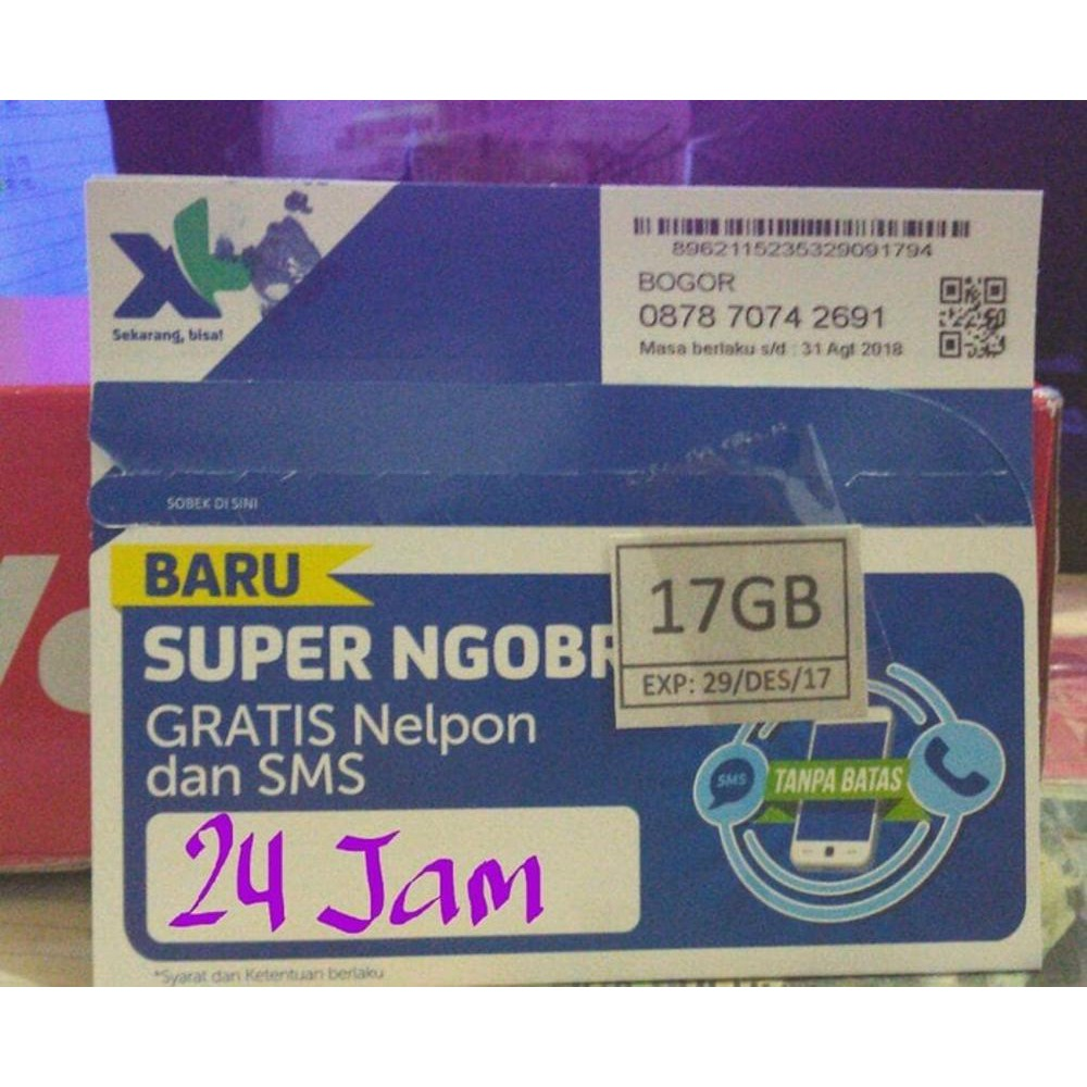 Promo Kartu Perdana Data Indosat 42gb Kuota 42 Gb Regular 24 Jam Limited Shopee Indonesia
