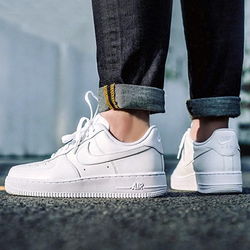 Cara Memilih Nike Air Force One (sepatu)