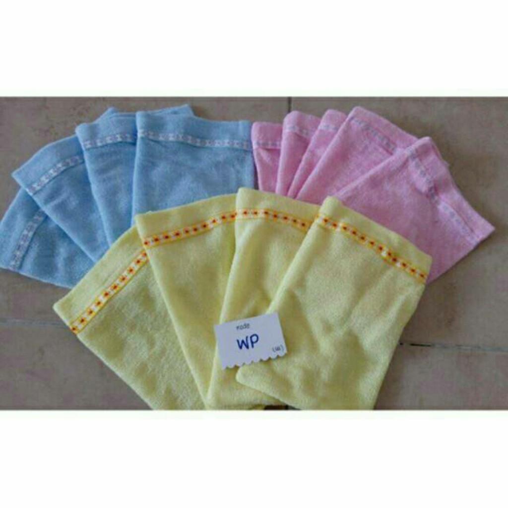 Kiddy Baby Washlap Bayi Isi 2 Pcs Kd 37 70 Shopee Indonesia Kotak Dan Jari