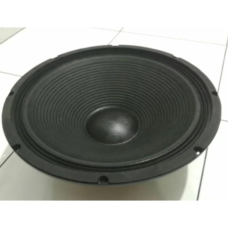 Speaker Komponen 15 inch Black Spider 15600