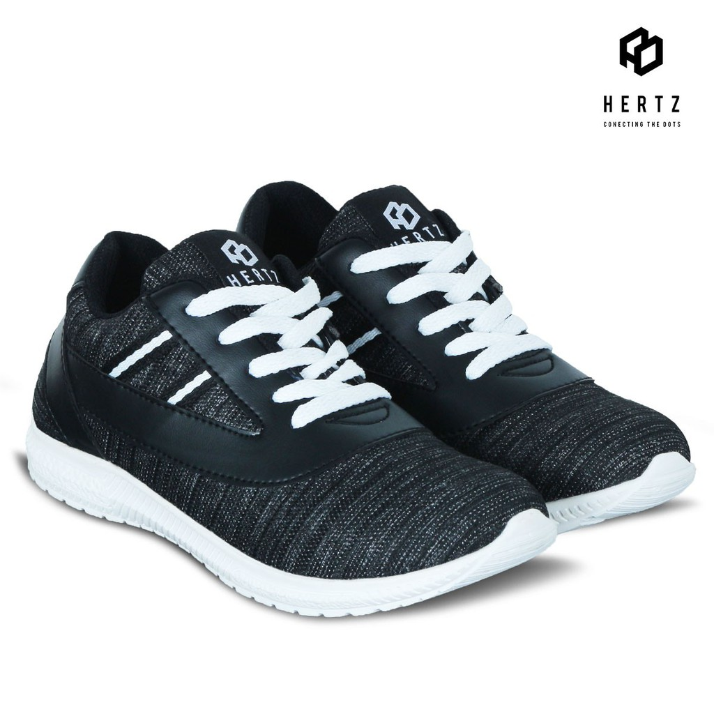 Sepatu Sneaker Anak H 2481 Brand Hertz Sepatu Anak Laki Laki Ketss