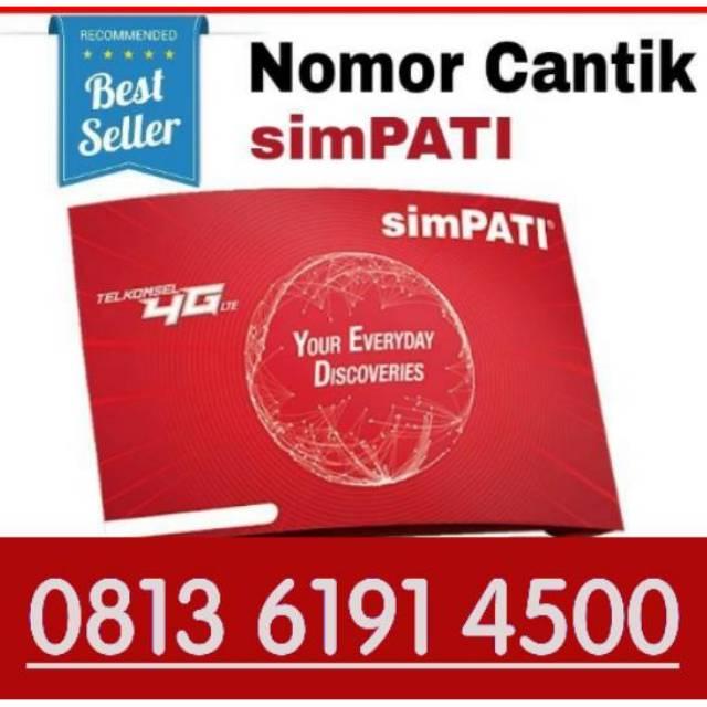 Nomor Cantik As   Perdana As   Kartu Perdana Telkomsel   Shopee Indonesia