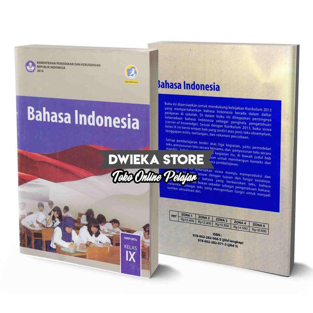 Kunci Jawaban Bahasa Indonesia Kelas 8 Semester 2 Kurikulum 2013 Halaman 132