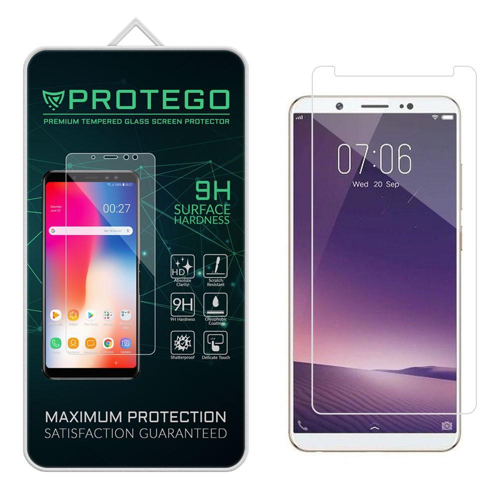 Taff Tempered Glass 0.2mm iPad Mini (& Retina Display) - Screen Guard Anti