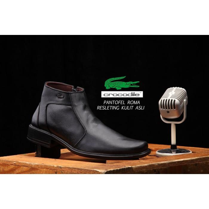 sepatu crocodile - Temukan Harga dan Penawaran Sepatu Formal Online Terbaik  - Sepatu Pria Februari 2019  03687af44a