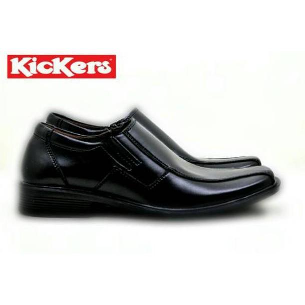 Kickers OXFORK H