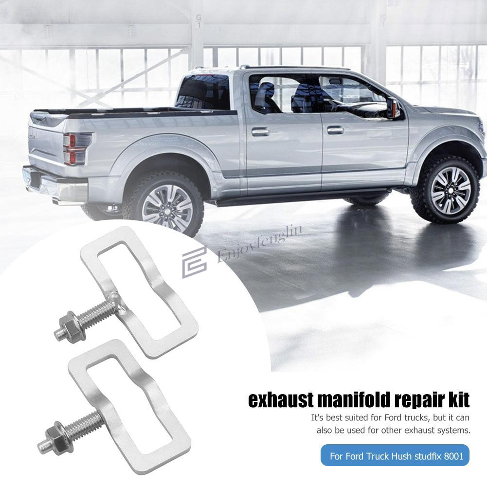 Exhaust Manifold Repair kit for Ford Truck