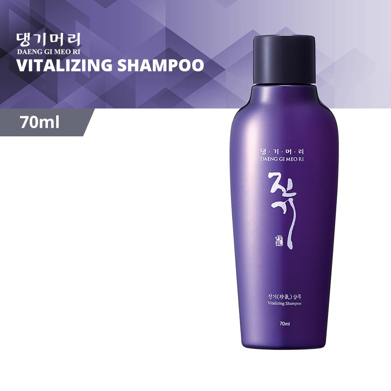 Daeng Gi Meo Ri 500ml Vitalizing Shampoo / Treatment (anti rontok Best Seller Korea Shampoo) | Shopee Indonesia