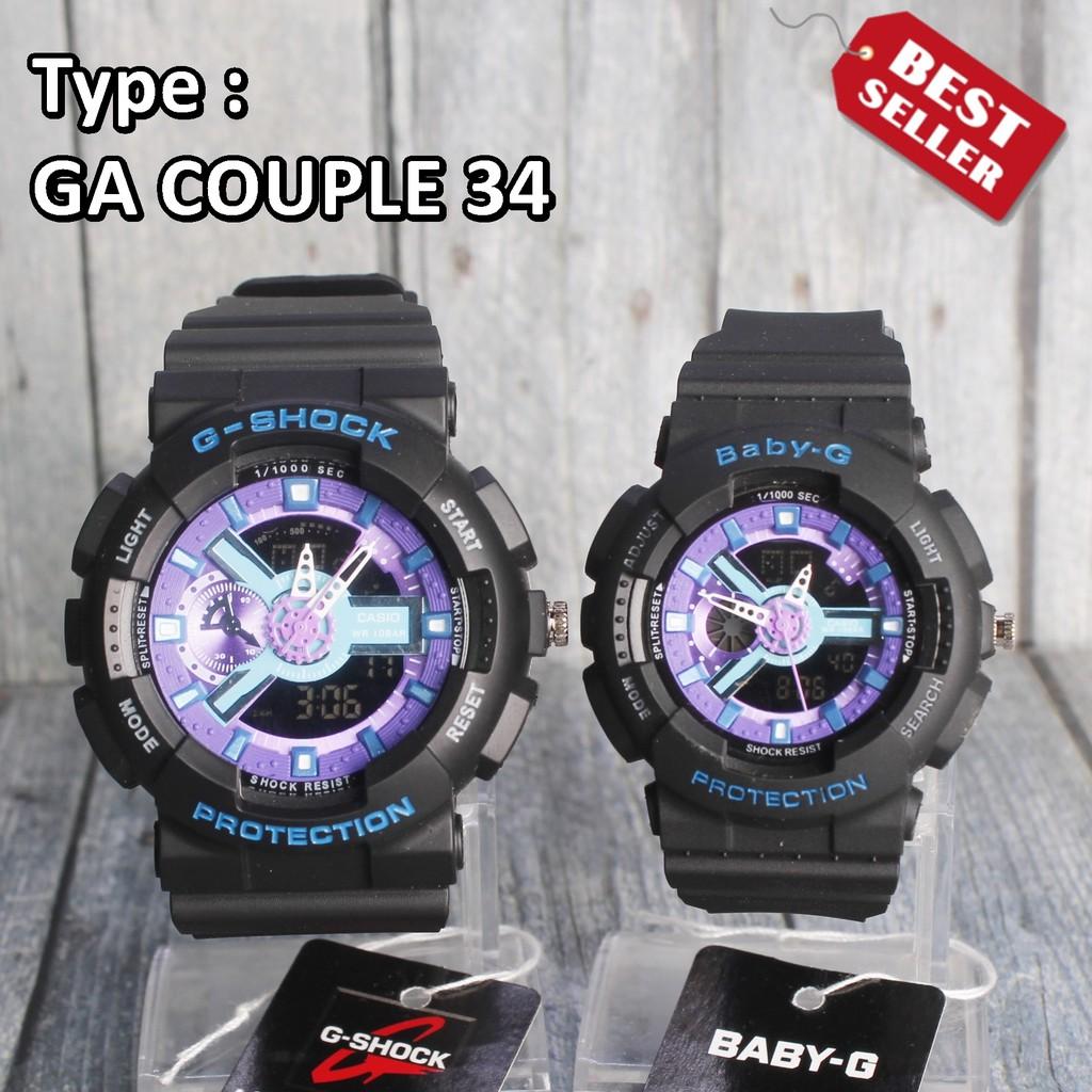 Jam Tangan Couple Skmei Analog 9058 9058c 9058cl Cosmo Wanita Biru Tali Kulit 1081 Blue Edition Shopee Indonesia
