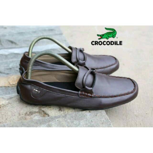 sepatu crocodile - Temukan Harga dan Penawaran Online Terbaik - Sepatu Pria Februari  2019  9053736cef