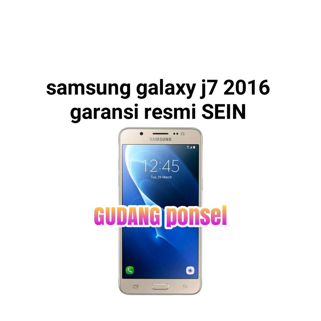 Redmi S2 Dual Camera Selfie 16mp Ram 3 Tam Resmi Ready Stock Bagus Samsung Galaxy J7 2016 Gold Garansi Sein Shopee Indonesia
