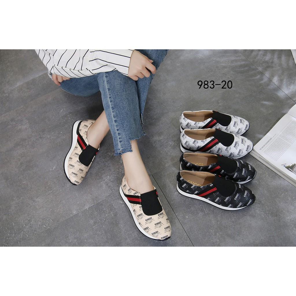 920eb6ccf79 Restock Sneaker Gucci Maison  983-20