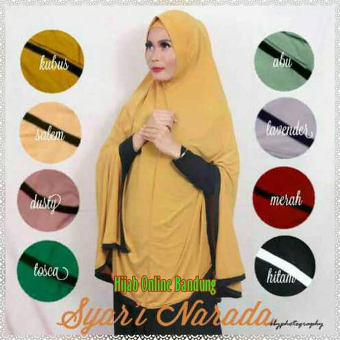 Geblus Syari Pashmina. Source · Aneka Kerudung / Jilbab / Hijab Panjang .