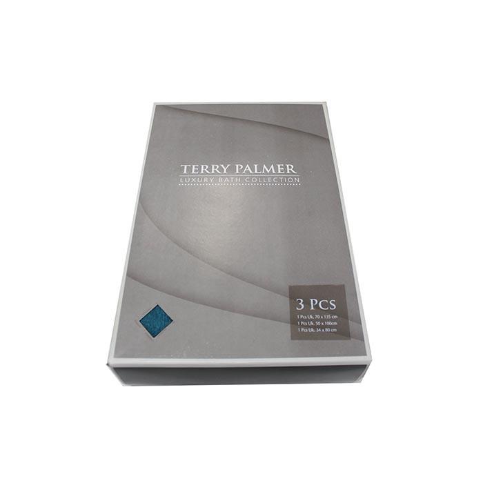 Terry Palmer Exclusive SET Handuk Mandi SET3-TX4055-40NN-NYO | Shopee Indonesia