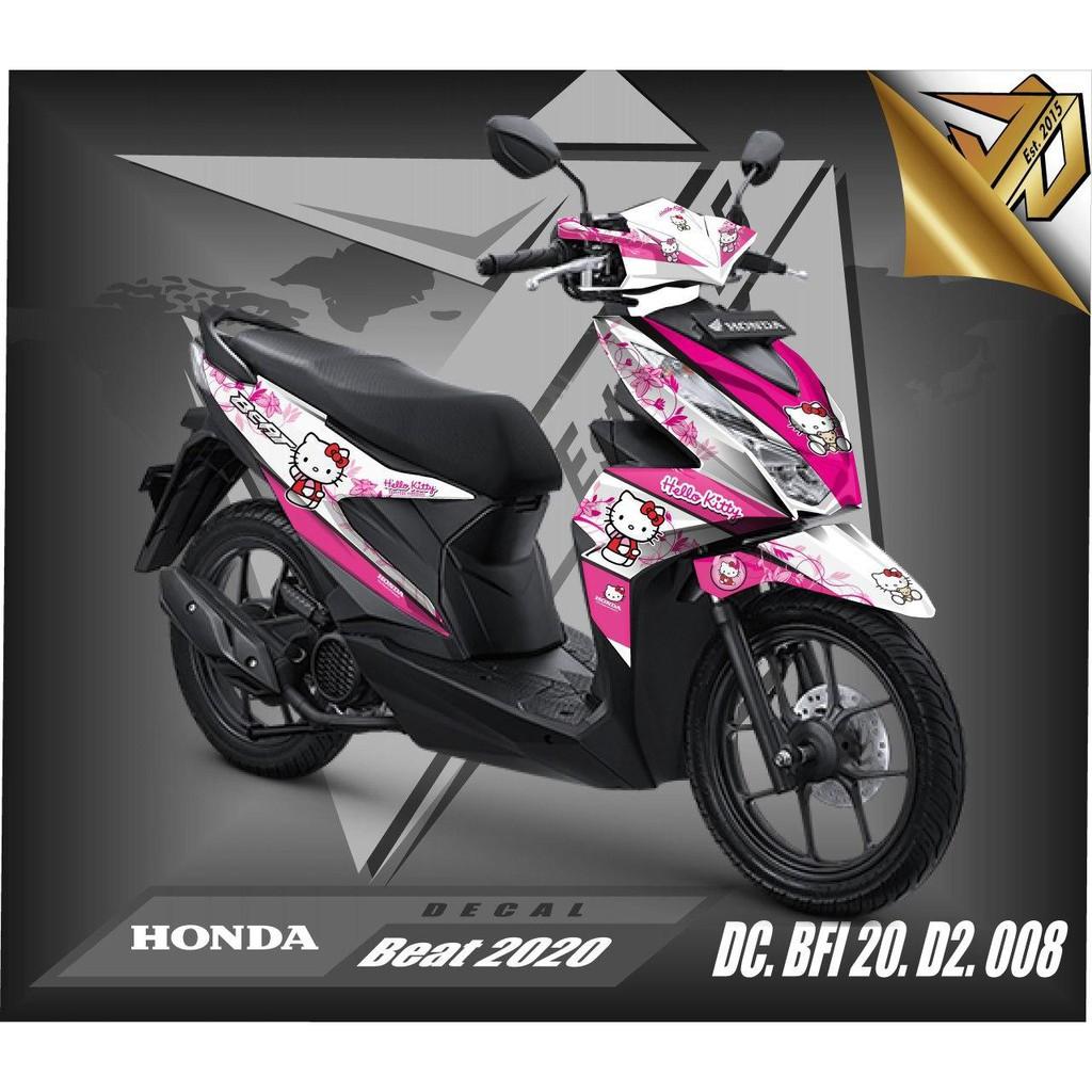 Harga Stiker Beat Terbaik Otomotif Februari 2021 Shopee Indonesia