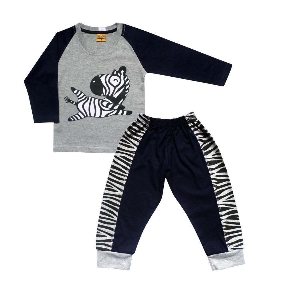 Dapatkan Harga Celana Jogger Bayi Anak Pakaian Laki Baju Setelan Batik Joger Diskon Shopee Indonesia
