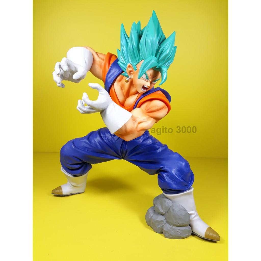 Dragon Ball Super Son Goku Fes V1 Ss Gokua 37599 Shopee God Big Size 35525 Indonesia