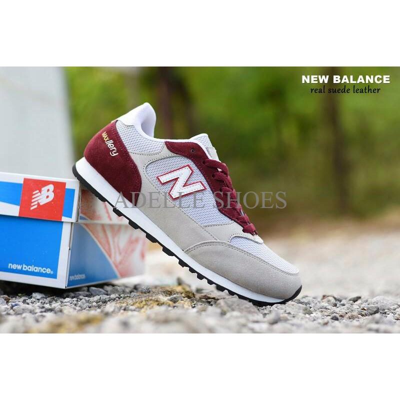 Sepatu Pria  Wanita Murah Sepatu Sport New Balance Classic Grade Ori   Casual  Kets Pria   NB-24  7bd616d714