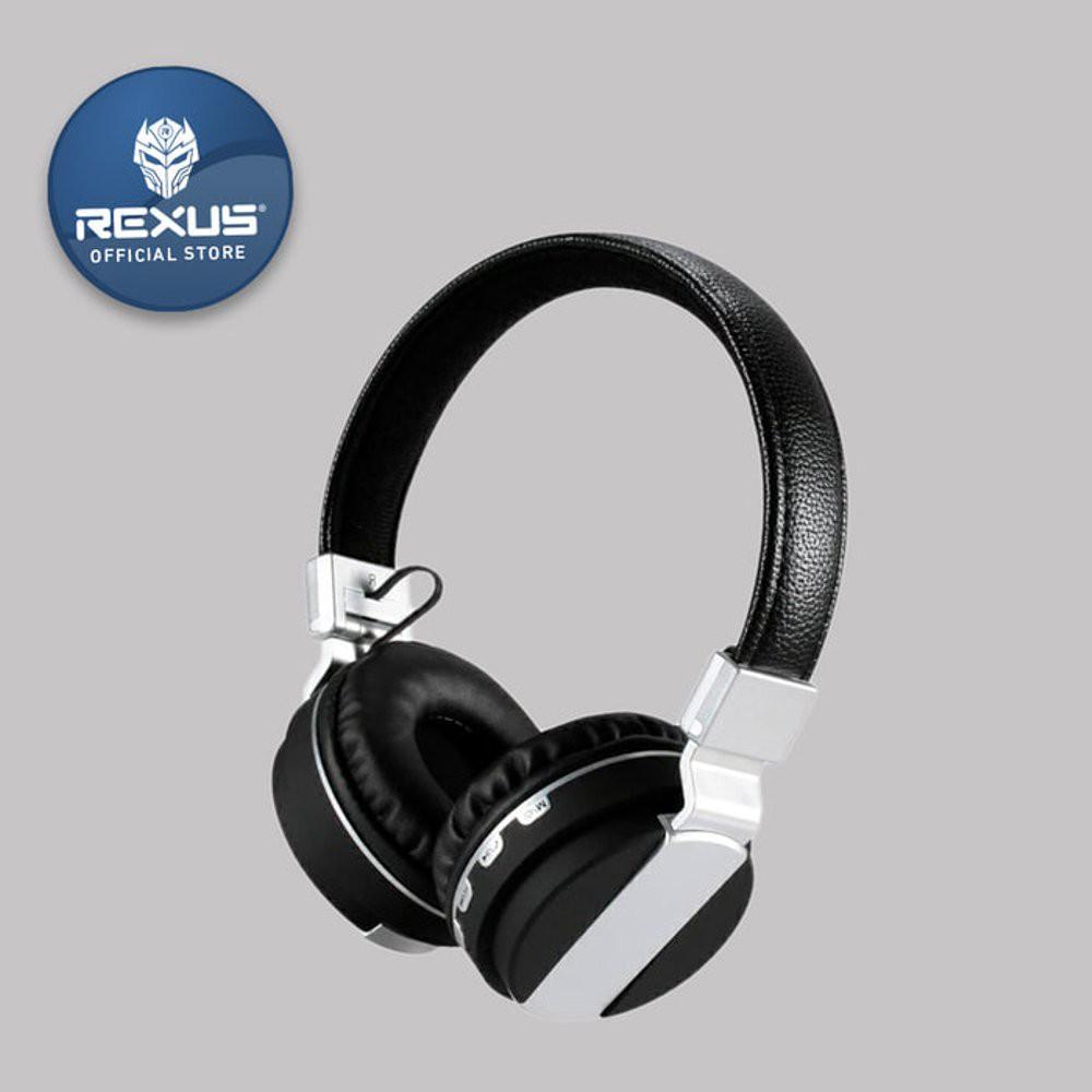 Up To 63 Discount Gaming Headset Ibestz Rexus Bt6 Bluetooth Bt 6 Extra Bass Microsd Slot Abu Ab