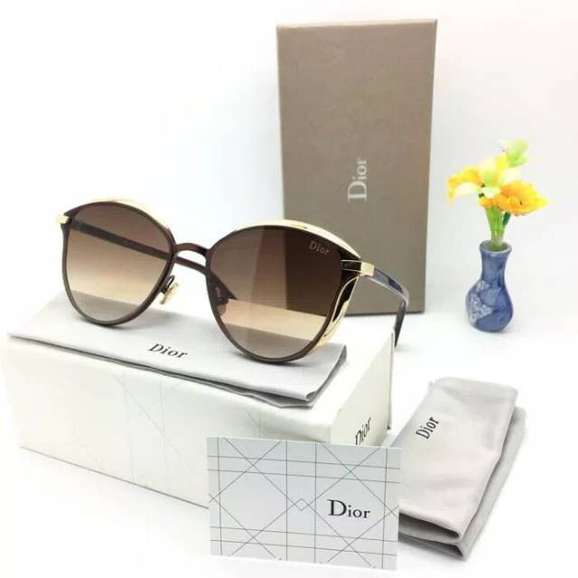 Sunglasses   kacamata dior 23002  be895d4928