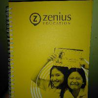 Bundling Membership Zenius Net Notebook Team Zenius Shopee Indonesia