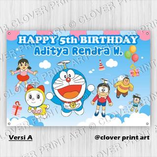 Download 480 Koleksi Background Foto Doraemon Gratis Terbaik