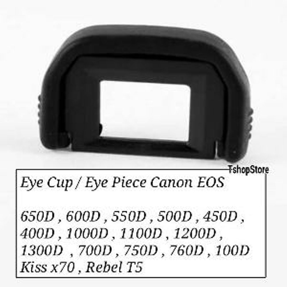 Promo Eyepiece Eyecup Canon Eg Replacement For Eos Rebel 5d Eye Cup Ef Untuk 350d 400d 450d 500d 550d 600d 650d 700d 750d 760d 1200d 1300d Karet View Finder Mark Iii 7d 2 1dx 1dc 1d Shopee Indonesia