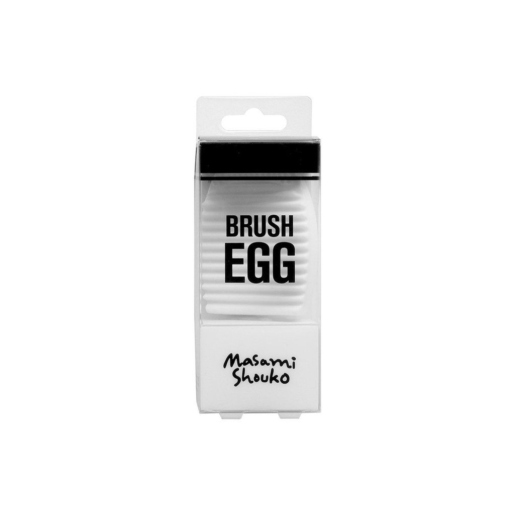 Masami Shouko Brush Egg White Shopee Indonesia
