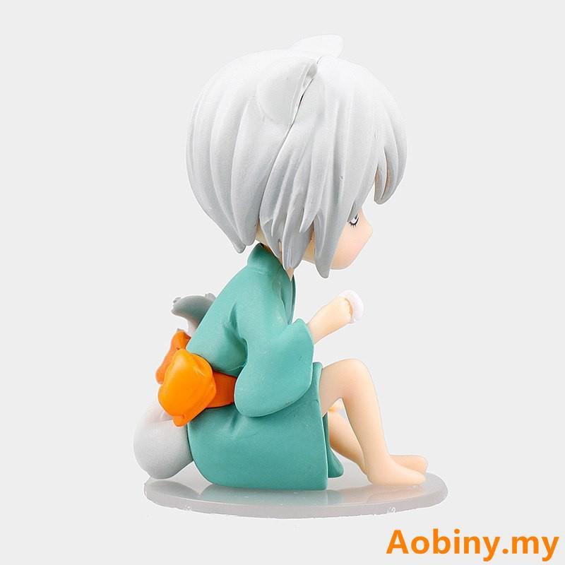 Anime Kamisama Hajimemashita Tomoe Acrylic Stand Figure