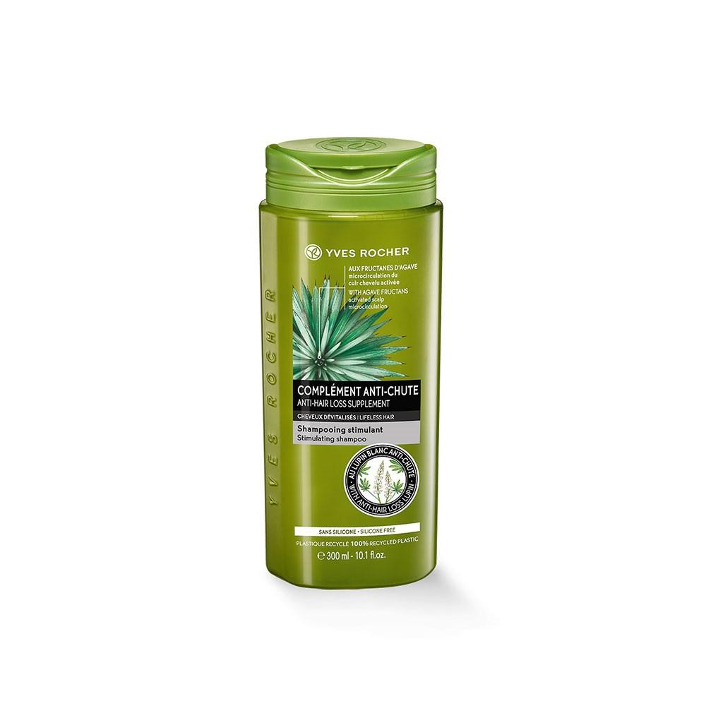 Yves Rocher Soin Stimulating Shampoo 300 ml-5