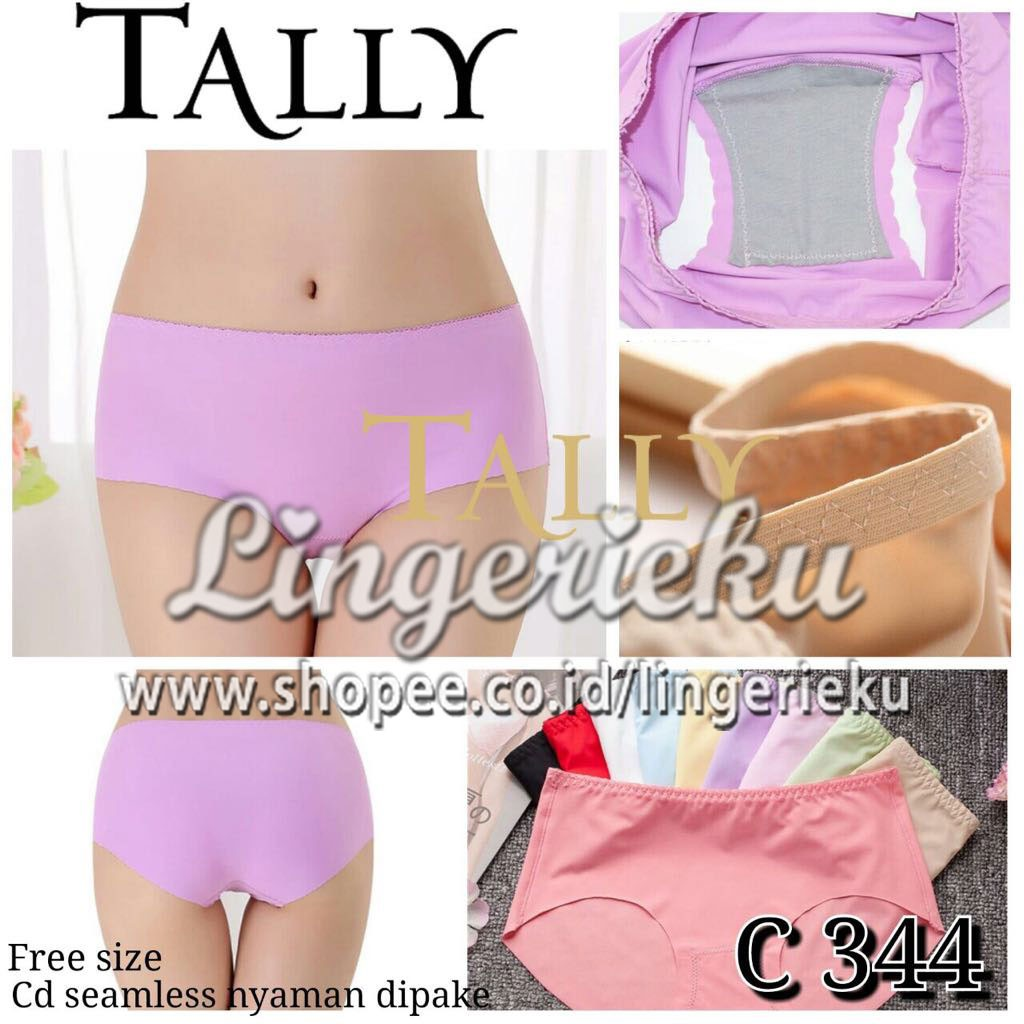 Up To 10 Discount From Korset Pelangsing Perut Merk Tally Double Perekat Celana Dalam Wanita Seamless Tanpa Jahitan Anti Nyeplak Tall