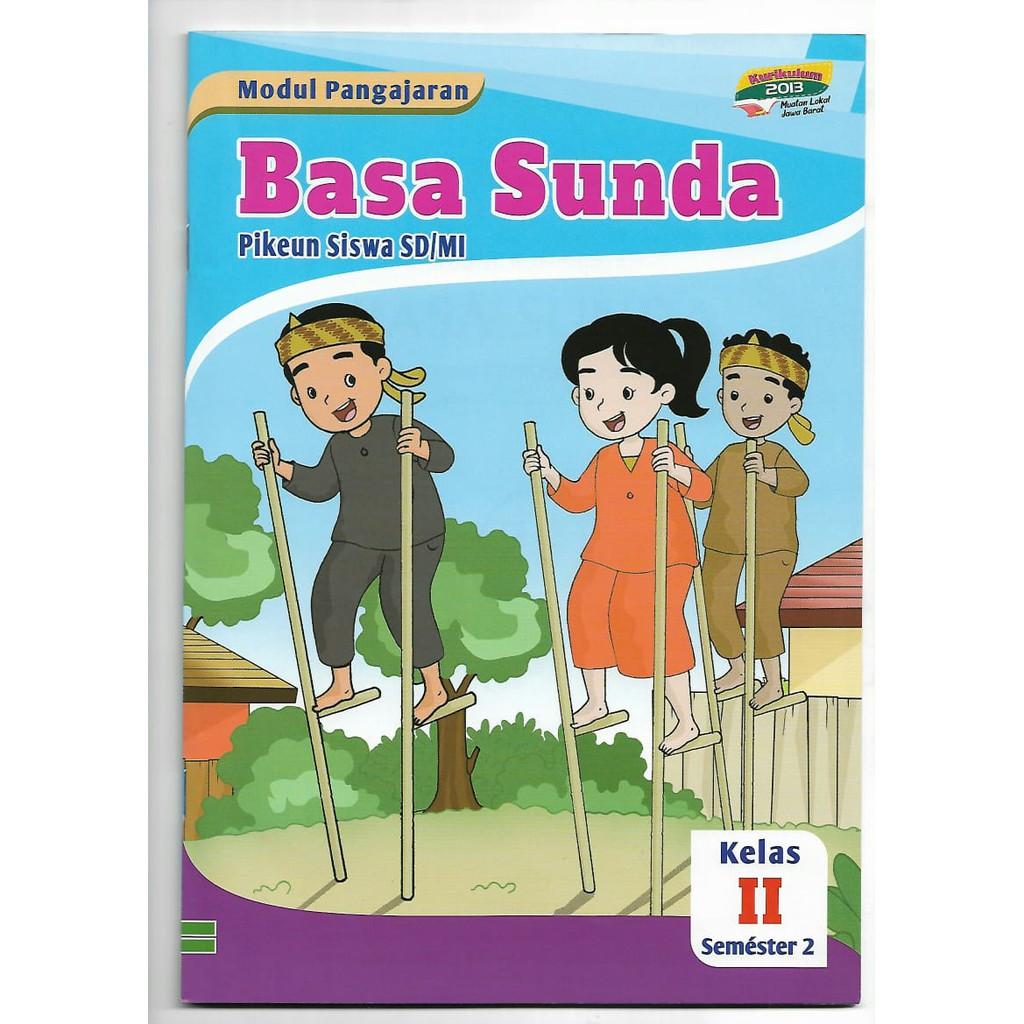 Kunci Jawaban Buku Bahasa Sunda Kelas 6 Halaman 34 - Guru ...