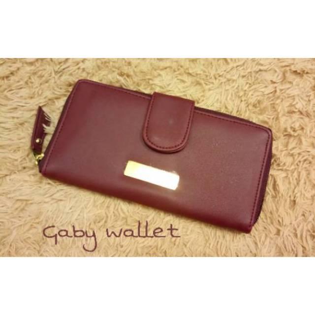 Gaby Wallet SOPHIE PARIS  03a4080a5d