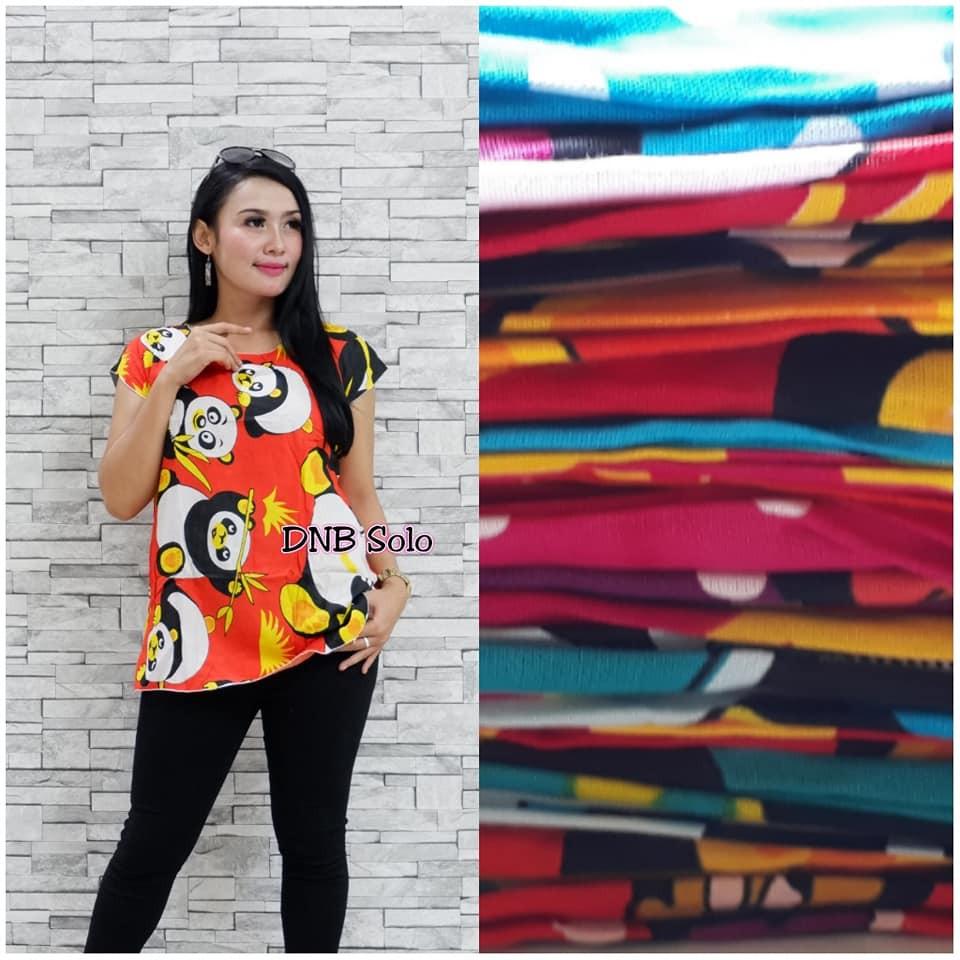 BAJU WANITA AGATHA BLOUSE WANITA LENGAN PANJANG FASHION KEKINIAN | Shopee Indonesia
