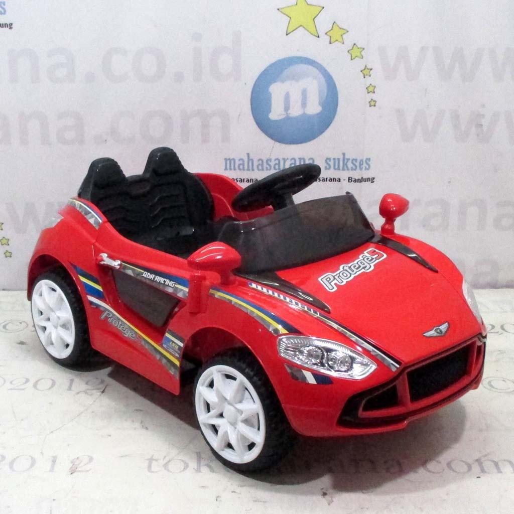 Pmb M7688 Protege5 Ukuran Medium 110cm X 58cm X 30cm Mobil Mainan Anak Aki Baterai Shopee Indonesia