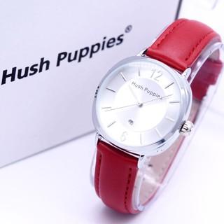 Jam Tangan Wanita Hush Puppies Elegance Body silver