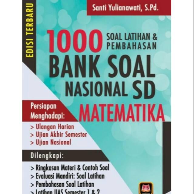 Ringkasan Pelajaran Soal Matematika Sd Kelas 4 5 6 Lengkap