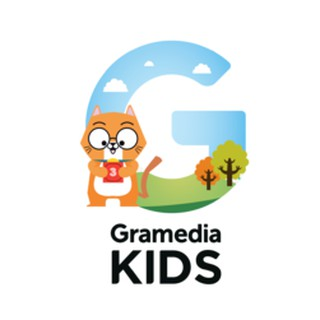 Toko Online Gramedia Kids Official Shop Shopee Indonesia