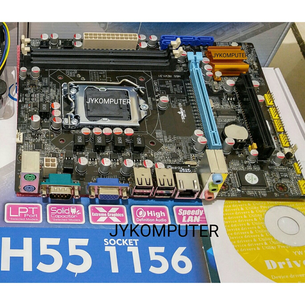 Bv632 Processor Dual Core G860 Fan Ori 1155 Shopee Indonesia Intel G630 Tray Original Lga