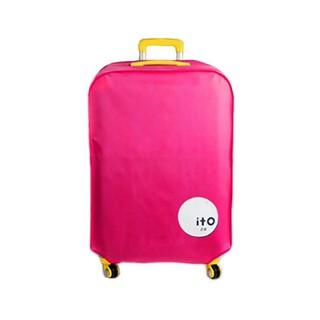 Generic Sarung Koper EasyProtect untuk koper 20 inch - Pink