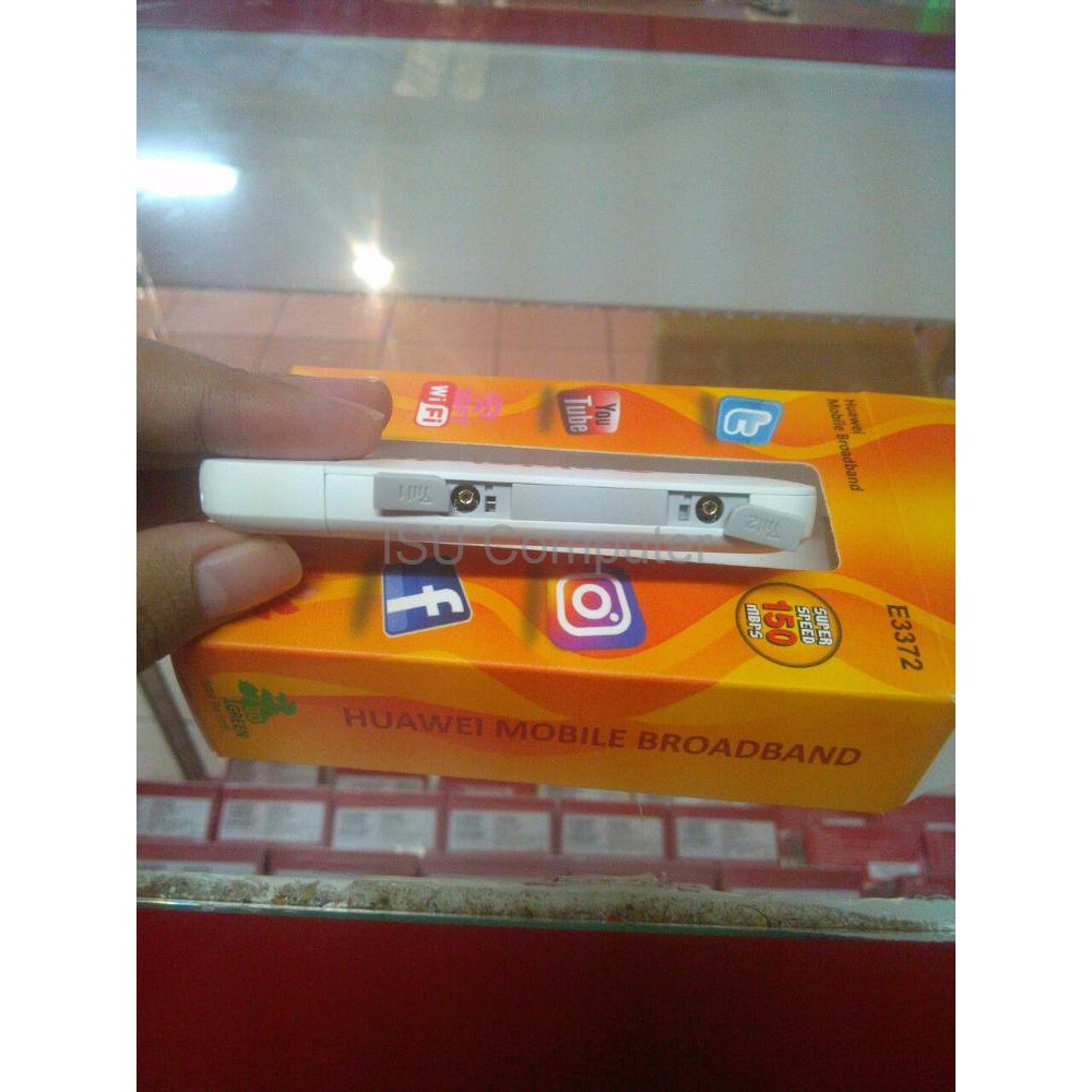 Home Router 4g Lte Huawei B310 Unlocked All Operator Shopee Indonesia Modem Unlock Garansi Resmi
