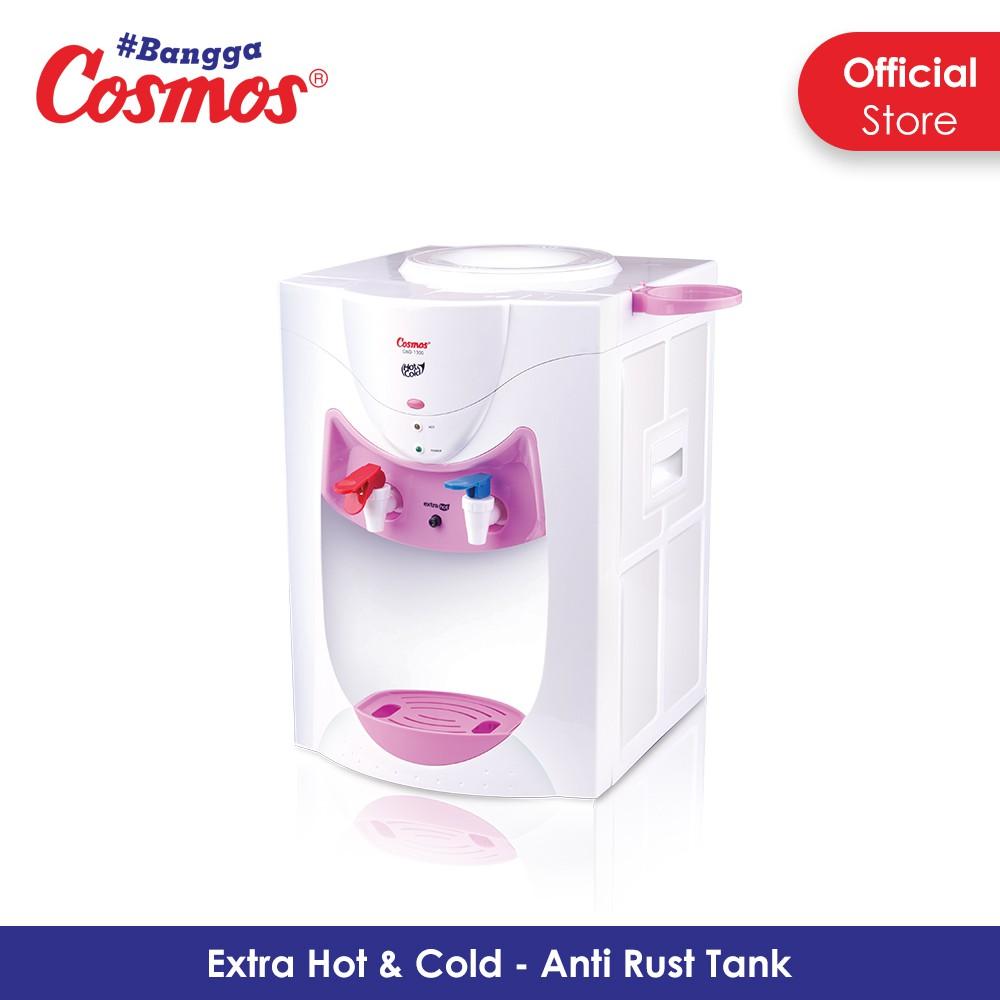 Cosmos Dispenser Extra Hot Cwd1150 Shopee Indonesia Meja Normal Cwd1170