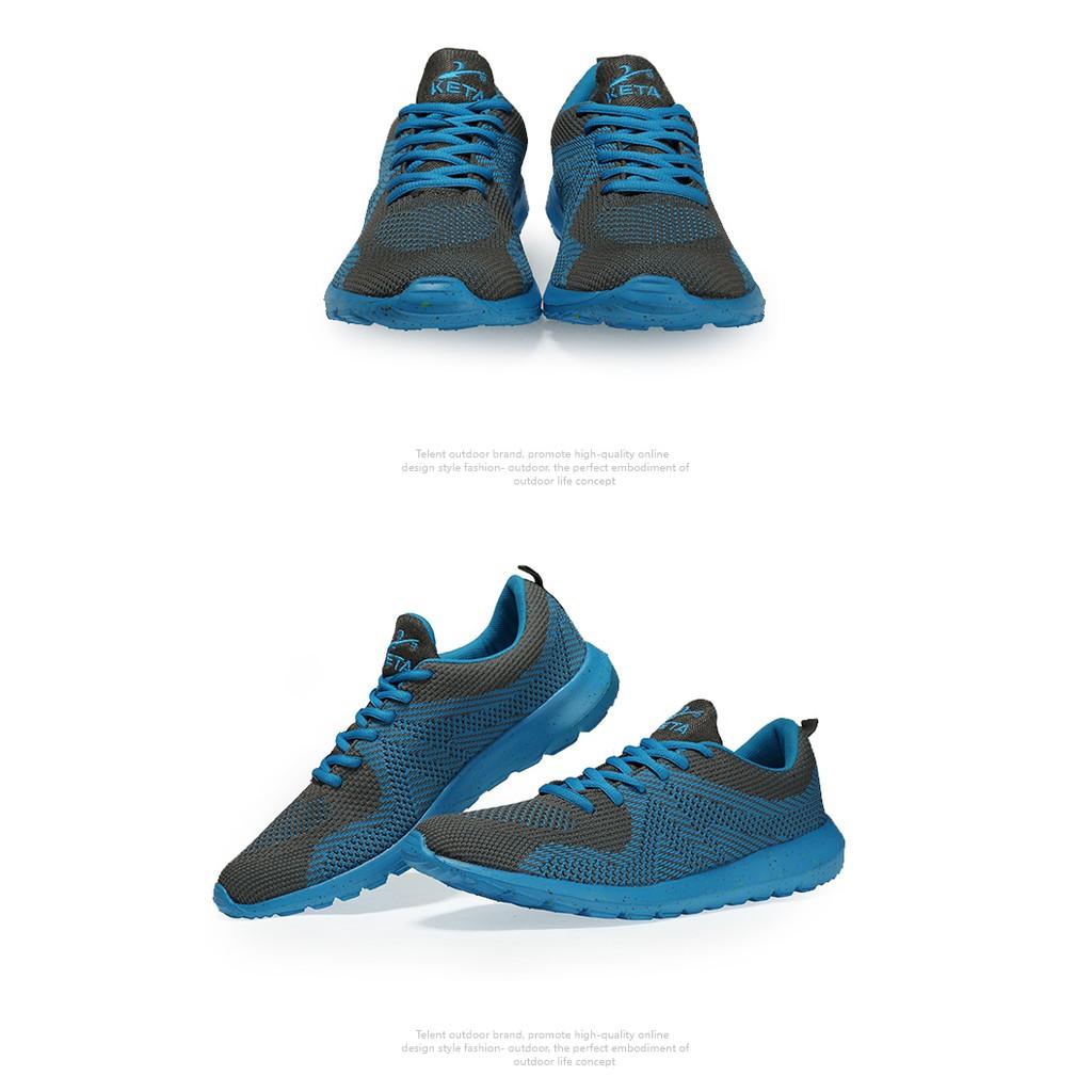 Fans Eureka W Sepatu Olahraga Lari Pria - Putih  712c65e040
