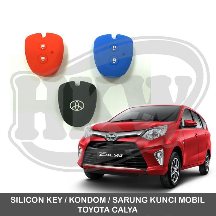 540+ Gambar Kunci Mobil Toyota Calya Terbaru