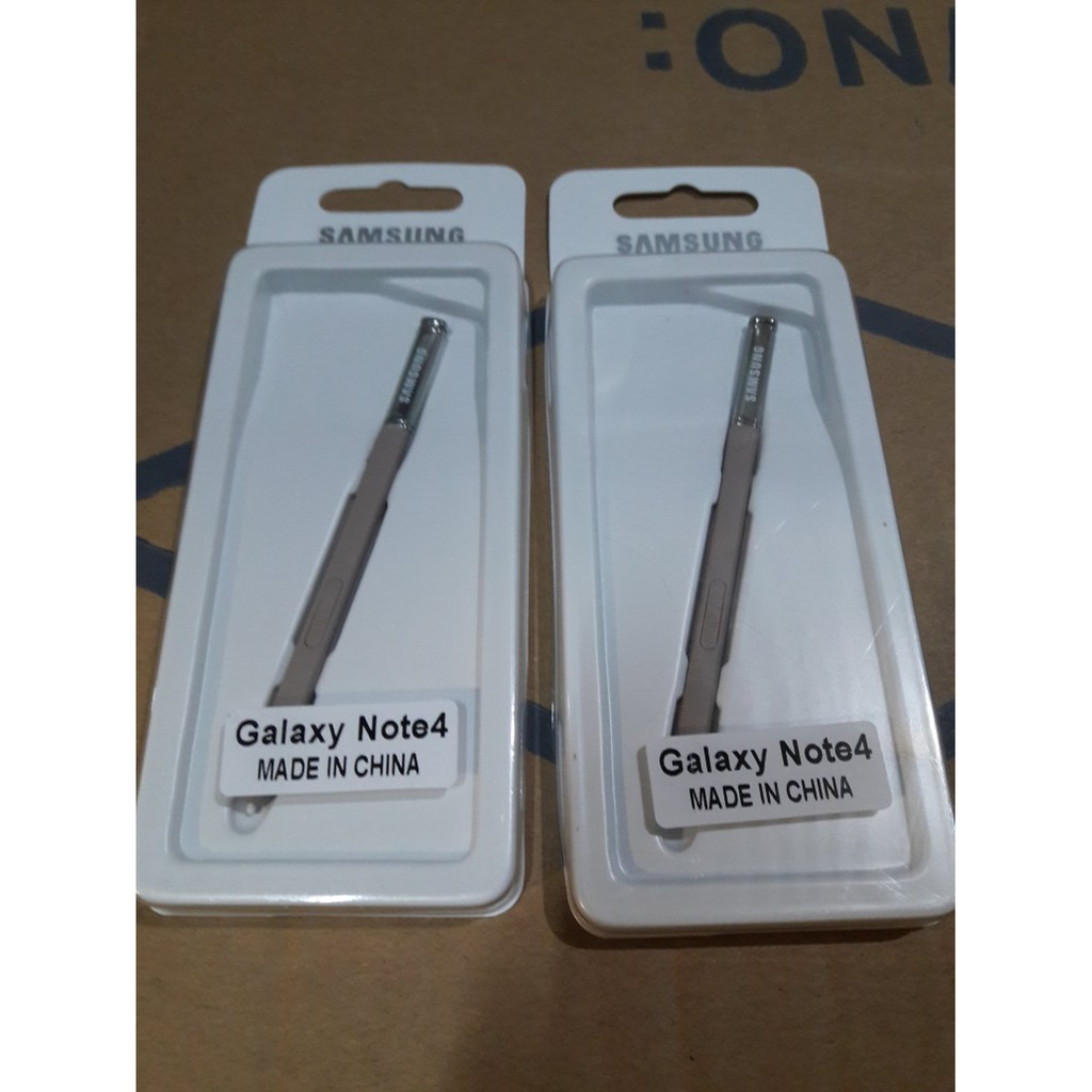 Stylus s pen spen samsung galaxy note 3 4 original murah N910 | Shopee Indonesia
