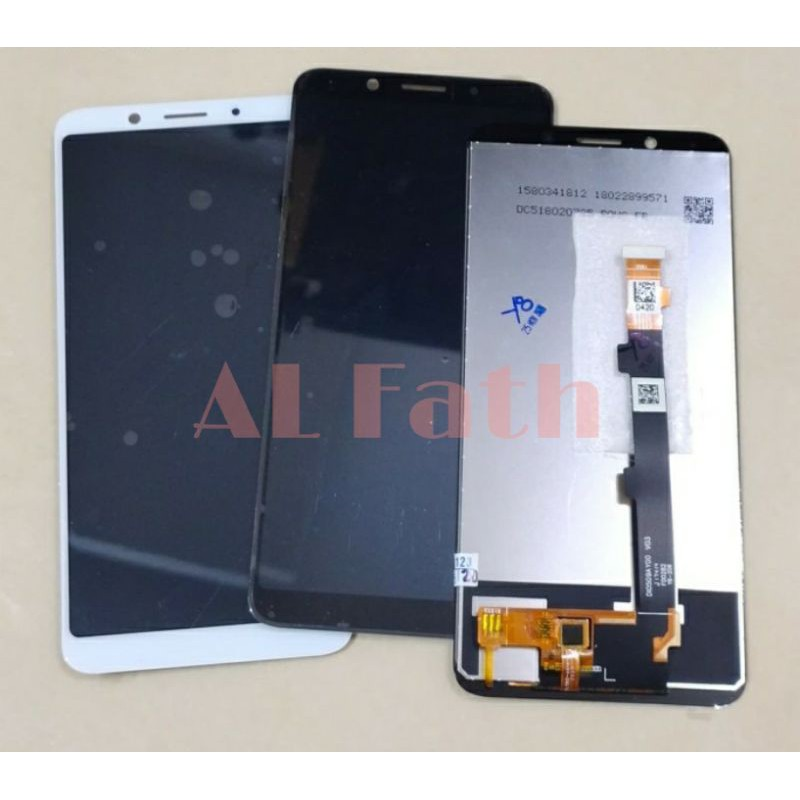 LCD TOUCHSCREEN OPPO F5 / F5 plus / F5 Youth - ORI COMPLETE