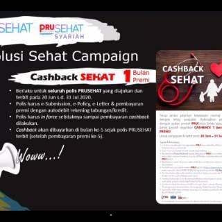 Asuransi Kesehatan Tradisional Prudential   Shopee Indonesia