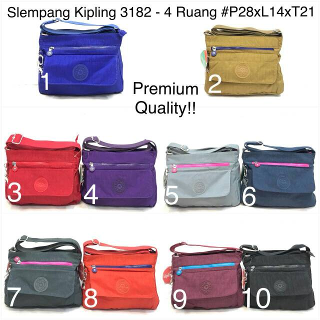 Tas Kipling 3 in 1 metalik  341c4e7481