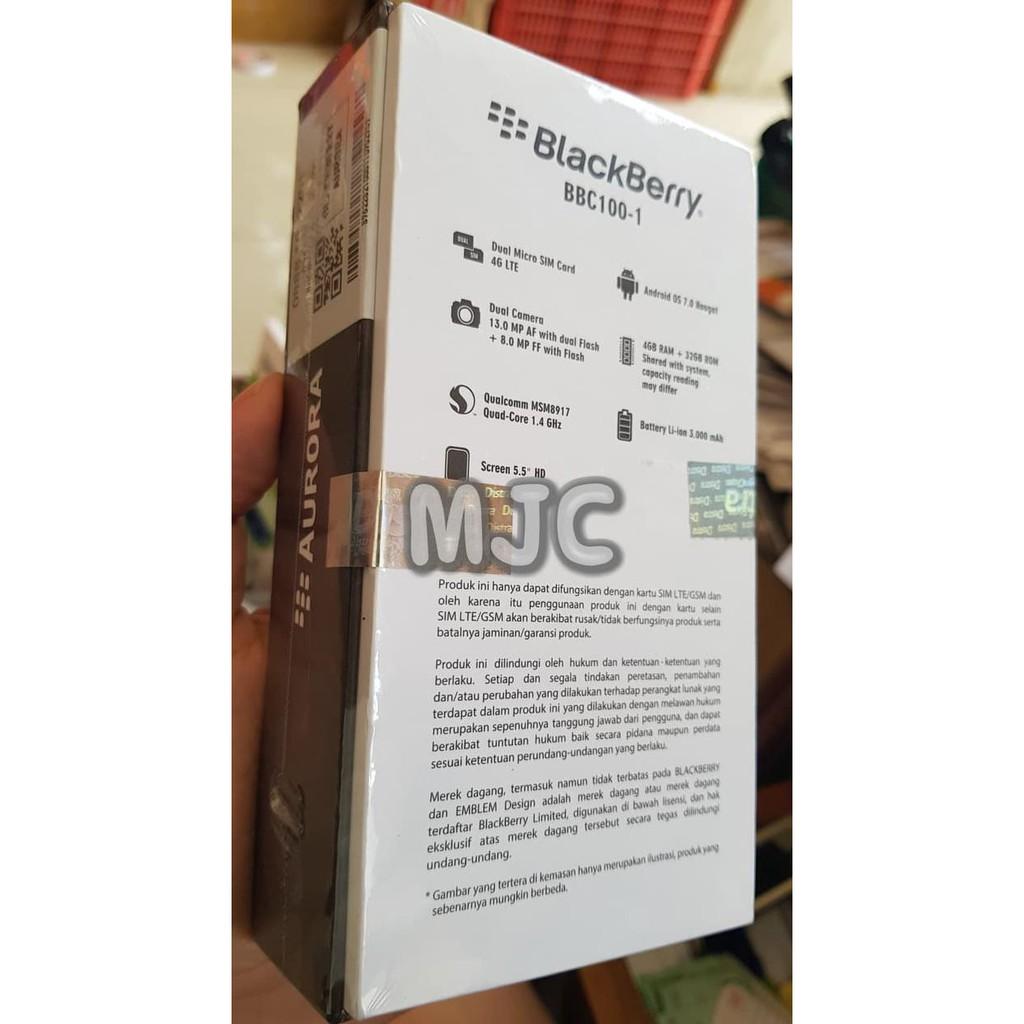 Blackberry Aurora Temukan Harga Dan Penawaran Online Terbaik Garansi Resmi 1 Tahun Hitam Black Handphone Aksesoris November 2018 Shopee Indonesia